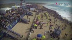Campeonato do Mundo Surf - Peniche 2013 - part 1